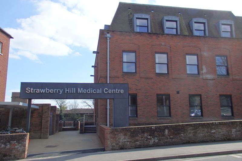 New Medical Centre - Newbury