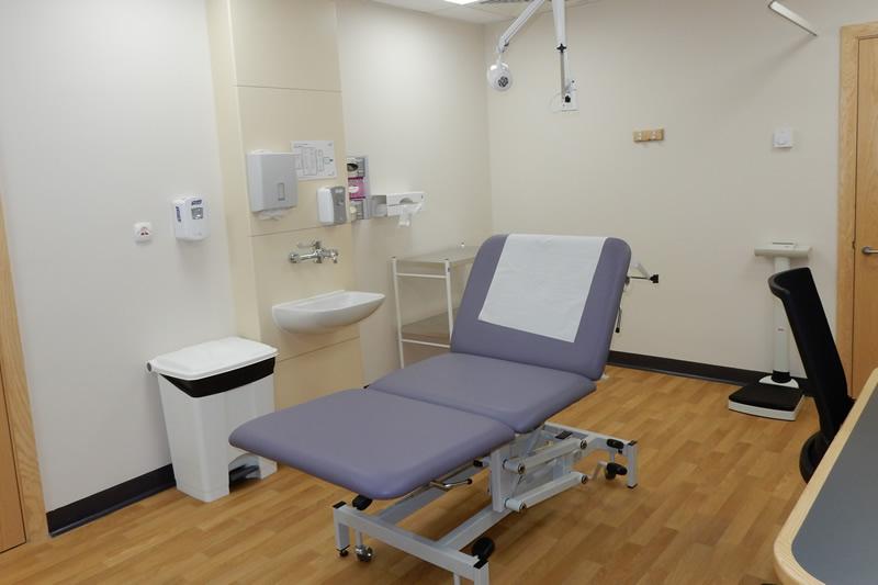Leap Valley Medical Centre – Bristol