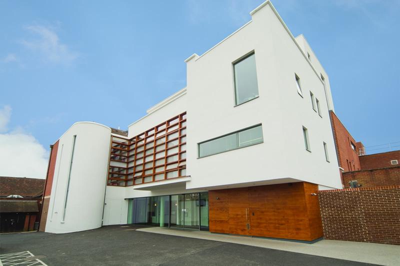 Wokingham Medical Centre - Berkshire