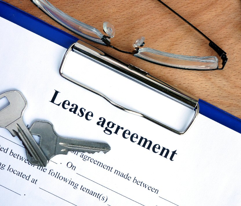 Lease Issues