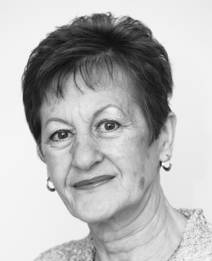 Diane Fryer