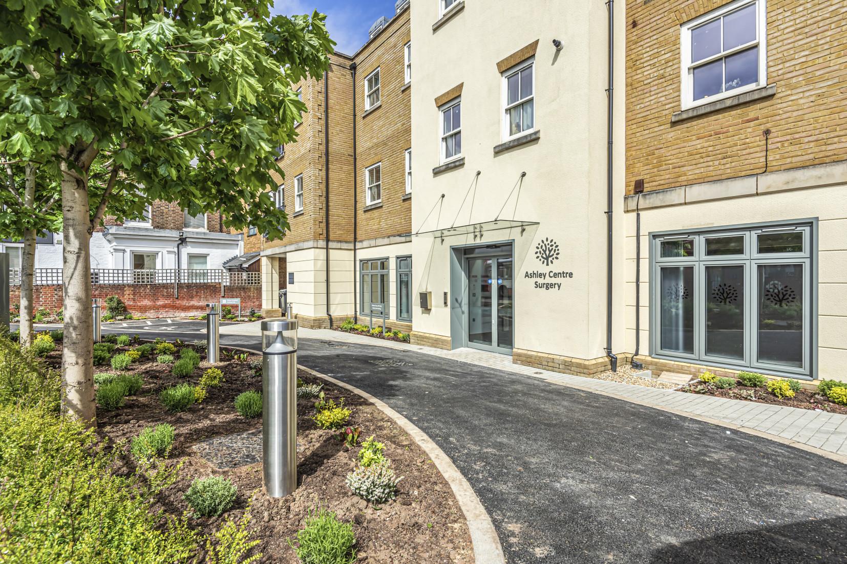 Ashley Centre Surgery - Epsom, Surrey