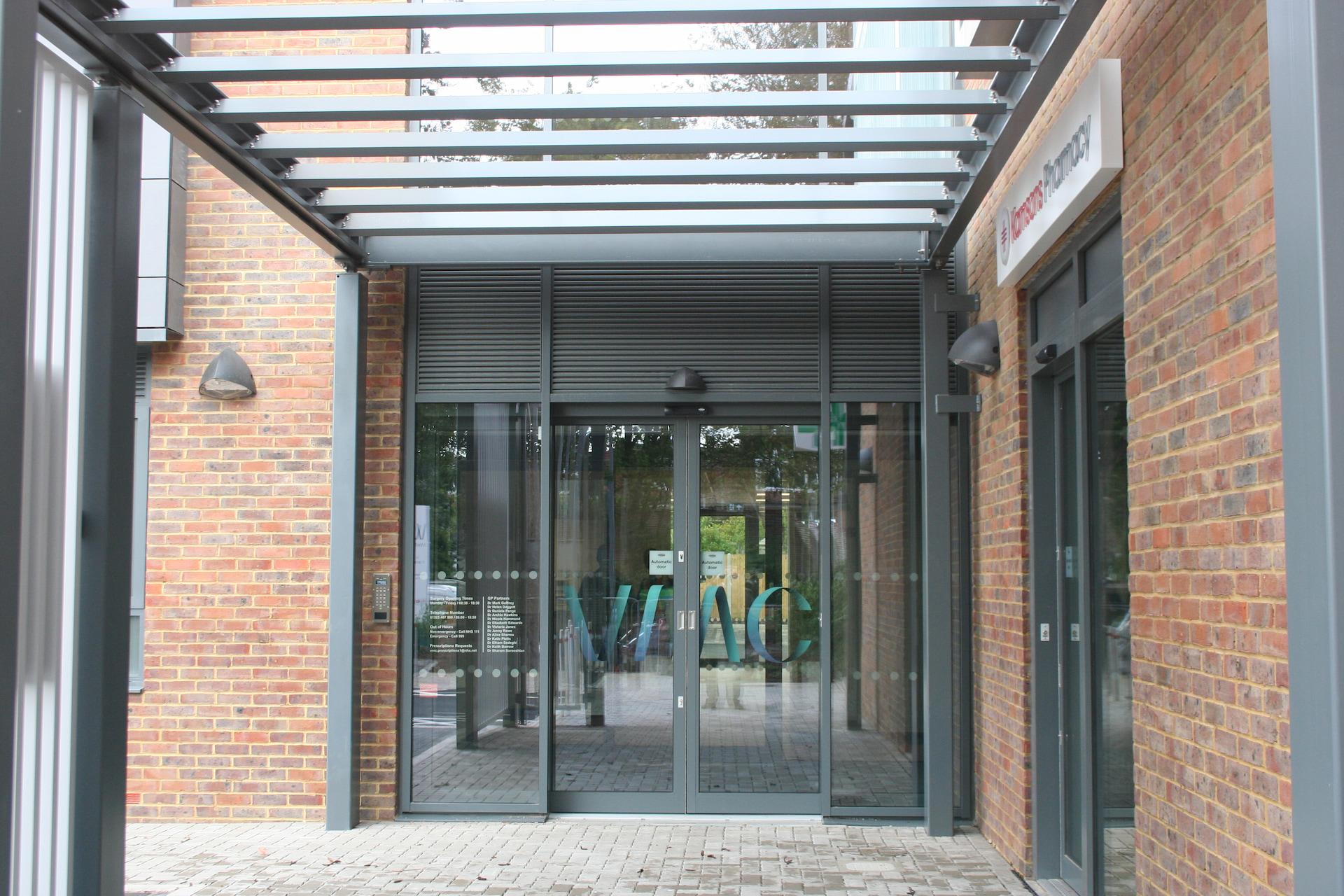 Victoria Medical Centre – Eastbourne