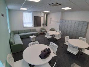 Victoria Medical Centre – Eastbourne 3